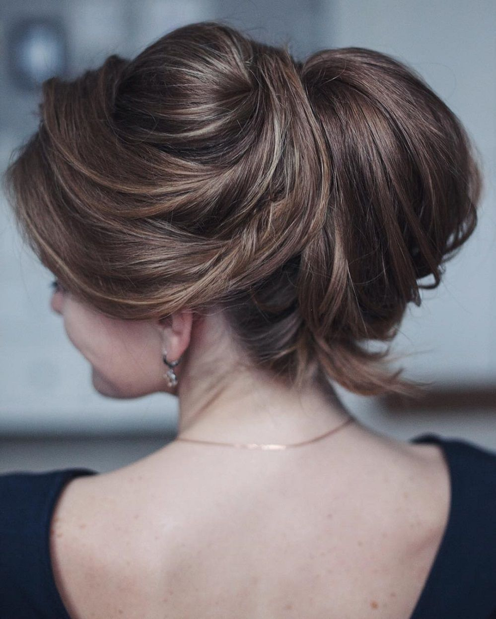 Gorgeous super-chic hairstyles That's Breathtaking