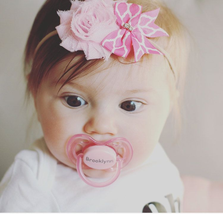 Engraved personalized pacifiers by pacidoodle on etsy avent personalized pacifier pacidoodle pacifiers baby girl personalized pacifiers monogram pacifier personalized baby girl gift pacifier clip 0 6 negle Gallery