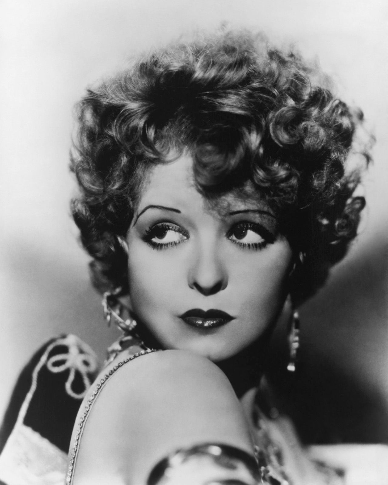 clara bow youtube