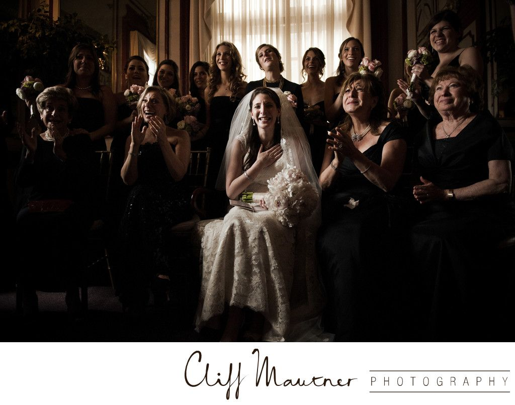 Cliff Mautner Photography