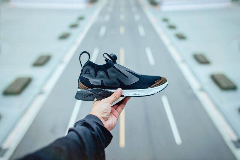 search for clearance half price finest selection Reebok Pump Supreme ULTK Sneakers Review | Reebok | Sneakers ...