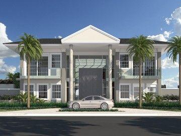 Projeto Arquitetônico: Carolina Viafora - Residência Presidente Prudente - SP