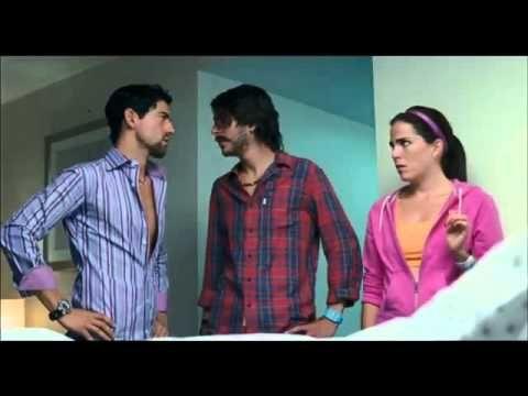 Trailer Nosotros Los Nobles Peliculas Famosos Trailer