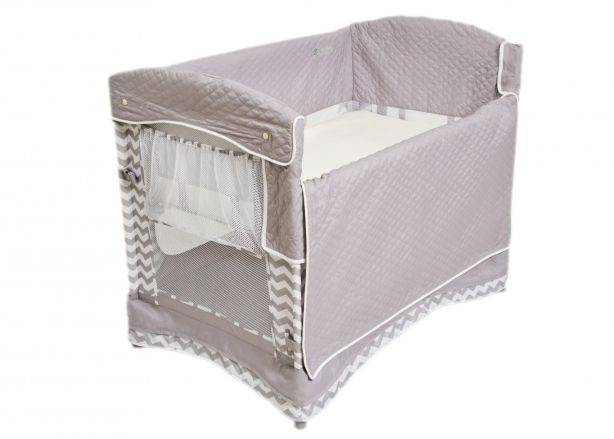 Introducing the Ideal Co-Sleeper®  The Arm s Reach® Ideal Co-Sleeper®  bedside bassinet is a unique creation that has three modes cf3d8108c
