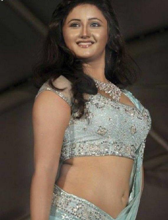 Desai sexy and Rashmi hot
