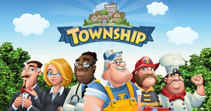 Township Hack was created for generating unlimited Cash and