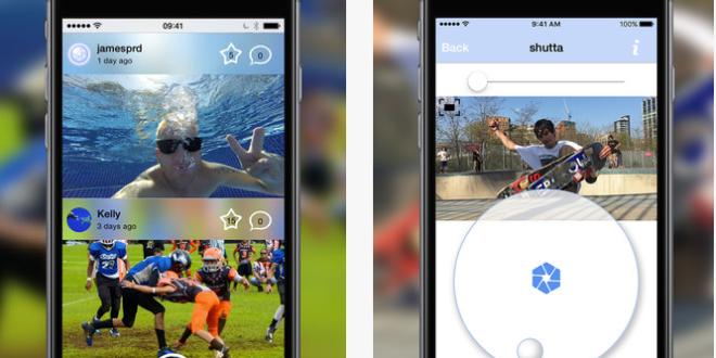 إلتقاط الصور من الفيديوهات بدقة وضوح عالية جدا على هواتف الآيفون Baseball Cards Cards 3days