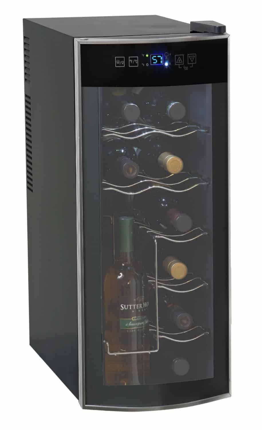 Top 10 Best Wine Coolers In 2020 Ultimate Reviews Buyer S