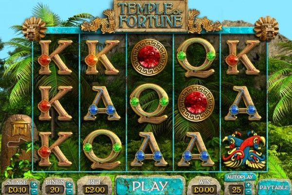 Quickfire Casino Games