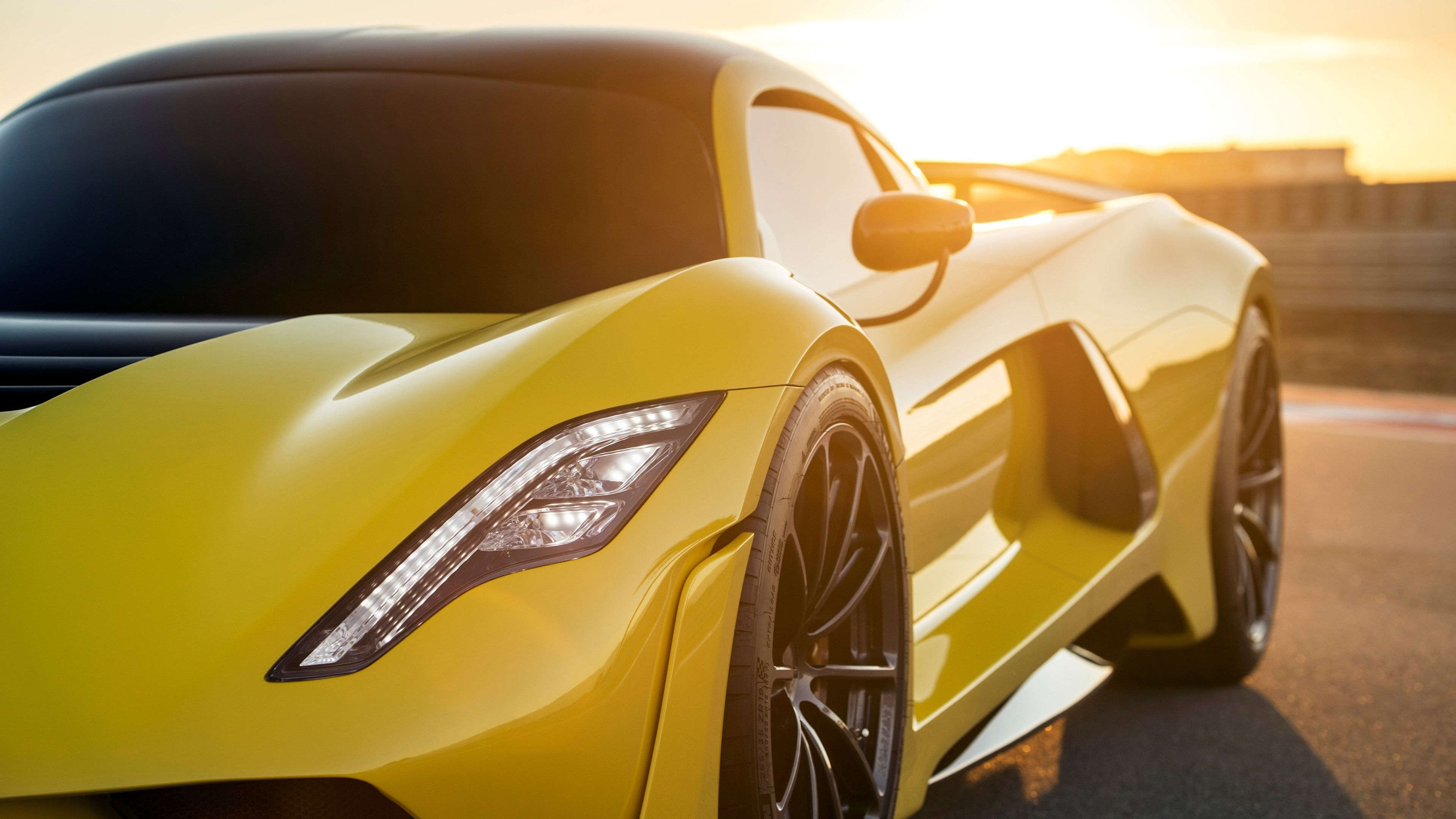 3840x2160 Hennessey Venom F5 4k Wallpaper For Free Download For Pc