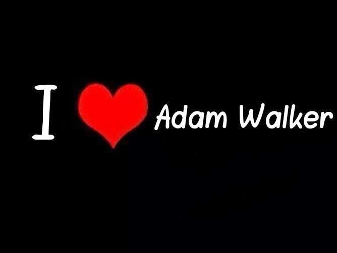 It's Rebecca Books : Reseña y opinión de Prohibido enamorarse de Adam Walker