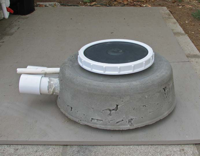 Bottom Drain For Dummies Drain Bottom Roomba 400 x 300