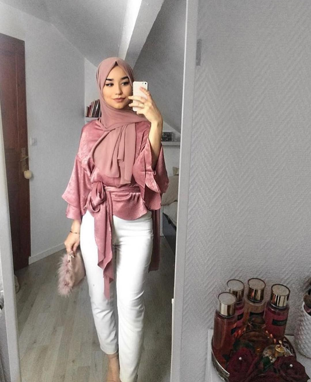Hijab Style Icon
