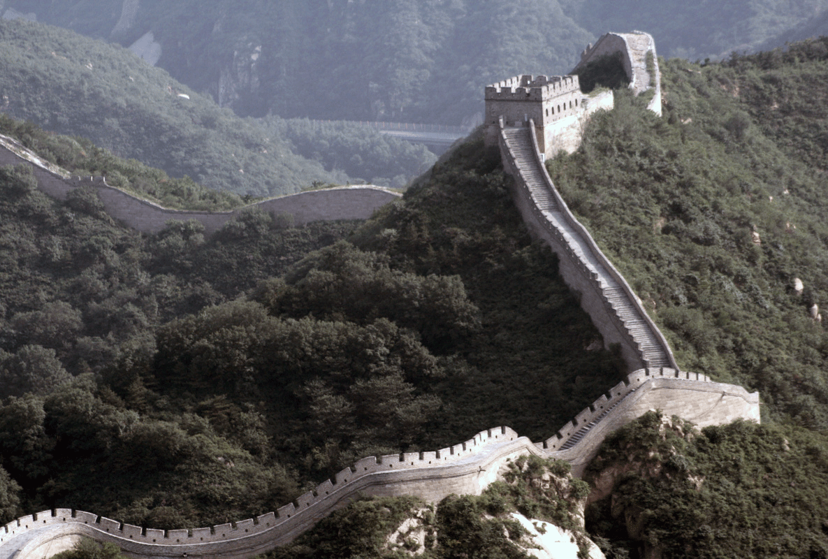 Latest Great Wall Of China 4k Hd Wallpapers And Images Great Wall Of China Wonders Of The World Places To Go