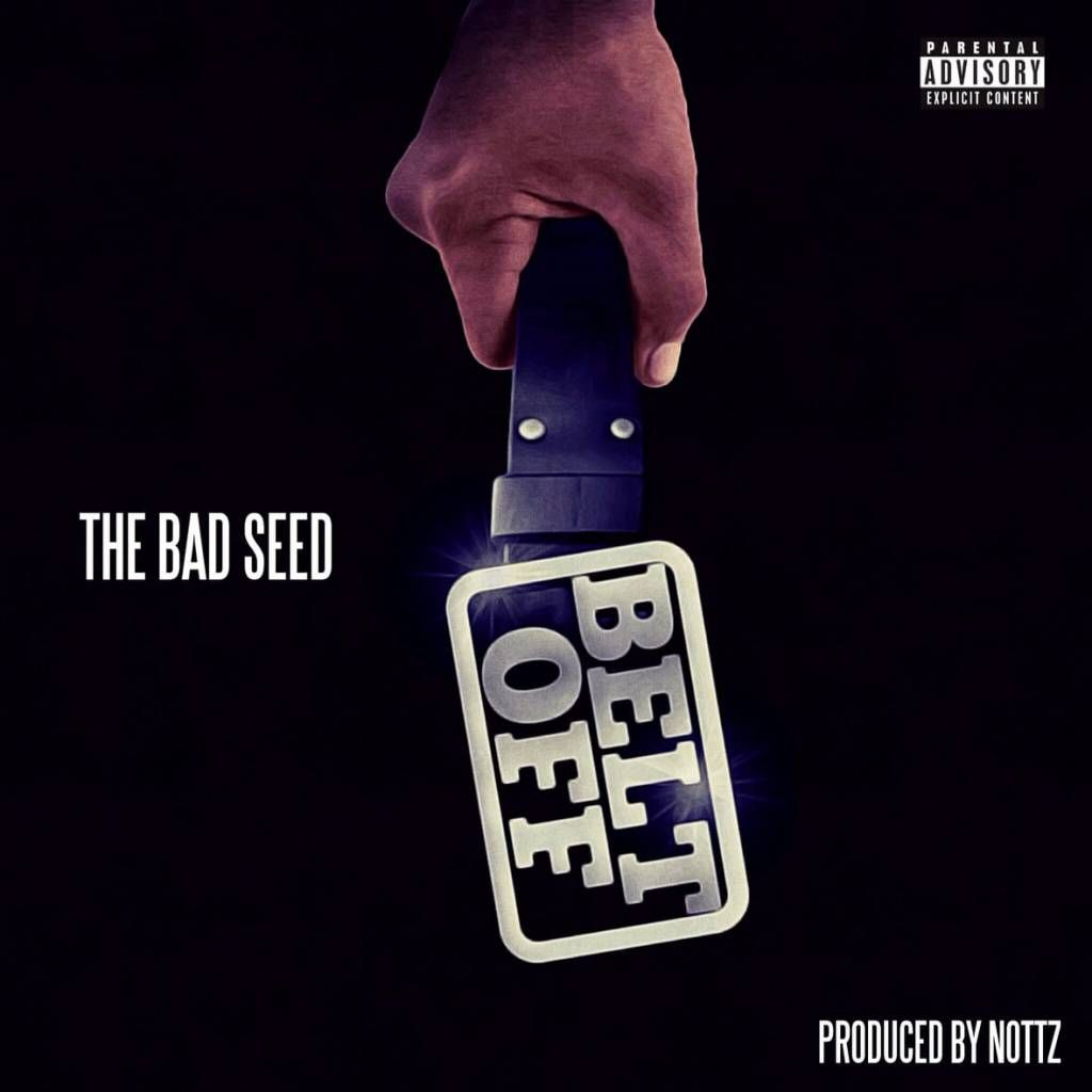 Video: The Bad Seed (@NiggalisCage_) - Belt Off