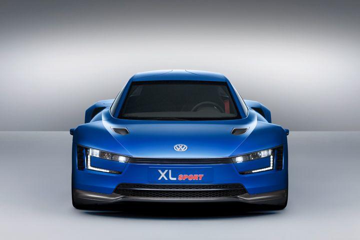 New Volkswagen Autos Disenos De Unas