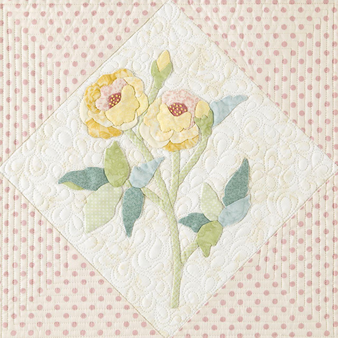 Vintage Spool Quilt Patterns