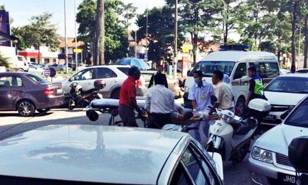 Suspek bunuh pegawai bank dituduh di mahkamah esok - http://malaysianreview.com/119937/suspek-bunuh-pegawai-bank-dituduh-di-mahkamah-esok/