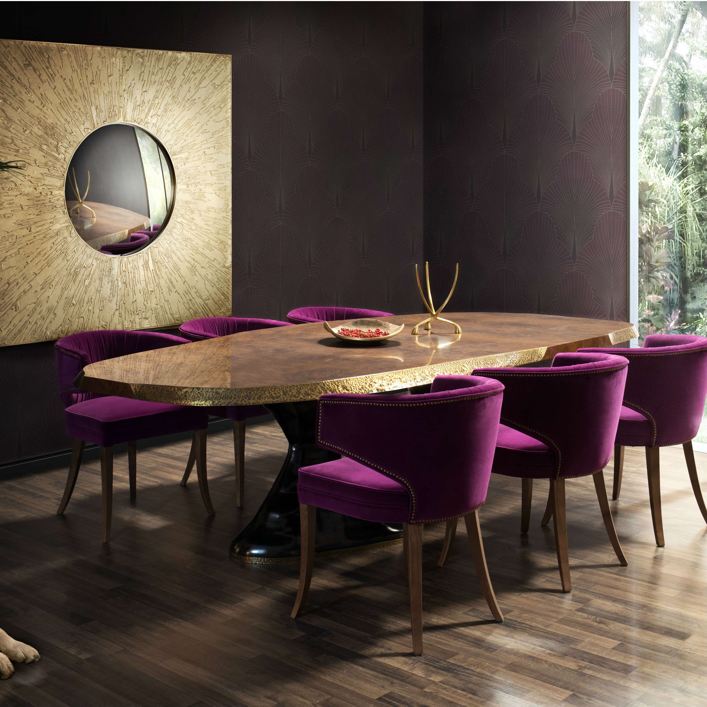 modernes design, moderne möbel, modernen stil | esstisch