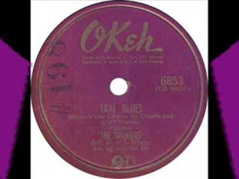 THE TRENIERS TAXI BLUES