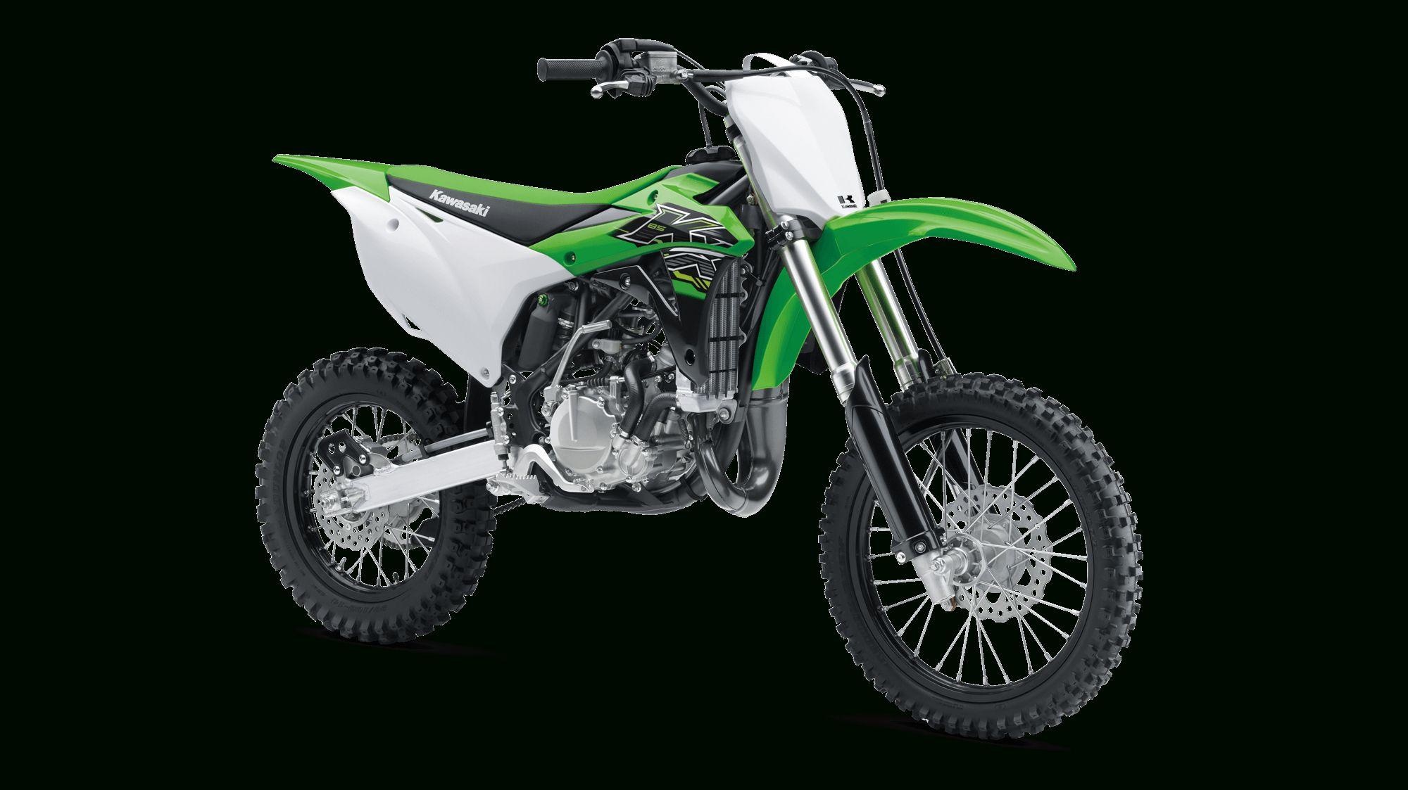 Kawasaki 85cc 2019 Pictures From 2019 Kx 85 Kx Motorcyclekawasaki