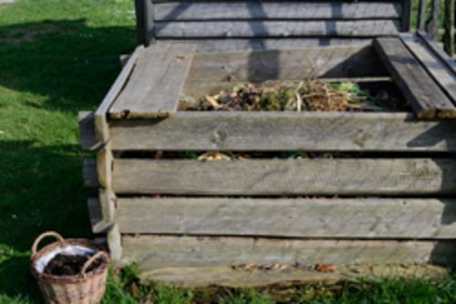 Video Komposter aus Europaletten selber bauen - So geht\u0027s