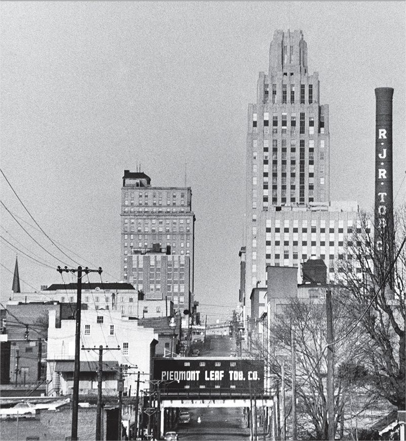 Downtown S Foreman Clark Building To Become 124: The Smith & Sons Building, Constructed In 1890, Is A 4 1/2