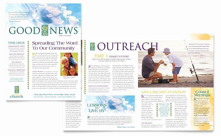 Free Church Flyer Templates Microsoft Word Elegant Christian