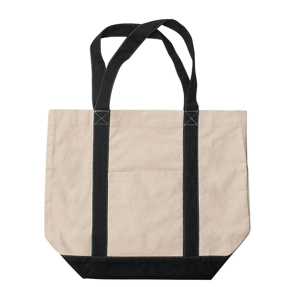 Navy Waxed Canvas Tote Bag | Bags | Pinterest | Canvases, Products ...