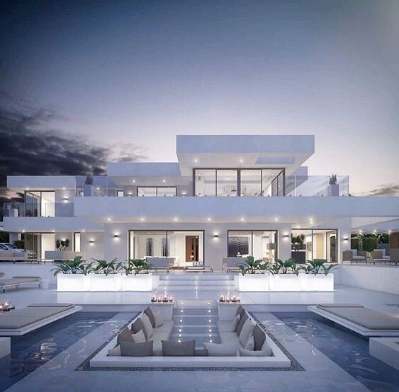 Design Notes Weekly Beach House Inspiration Architecture House Luxury Beach House Luxury Homes Dream Houses