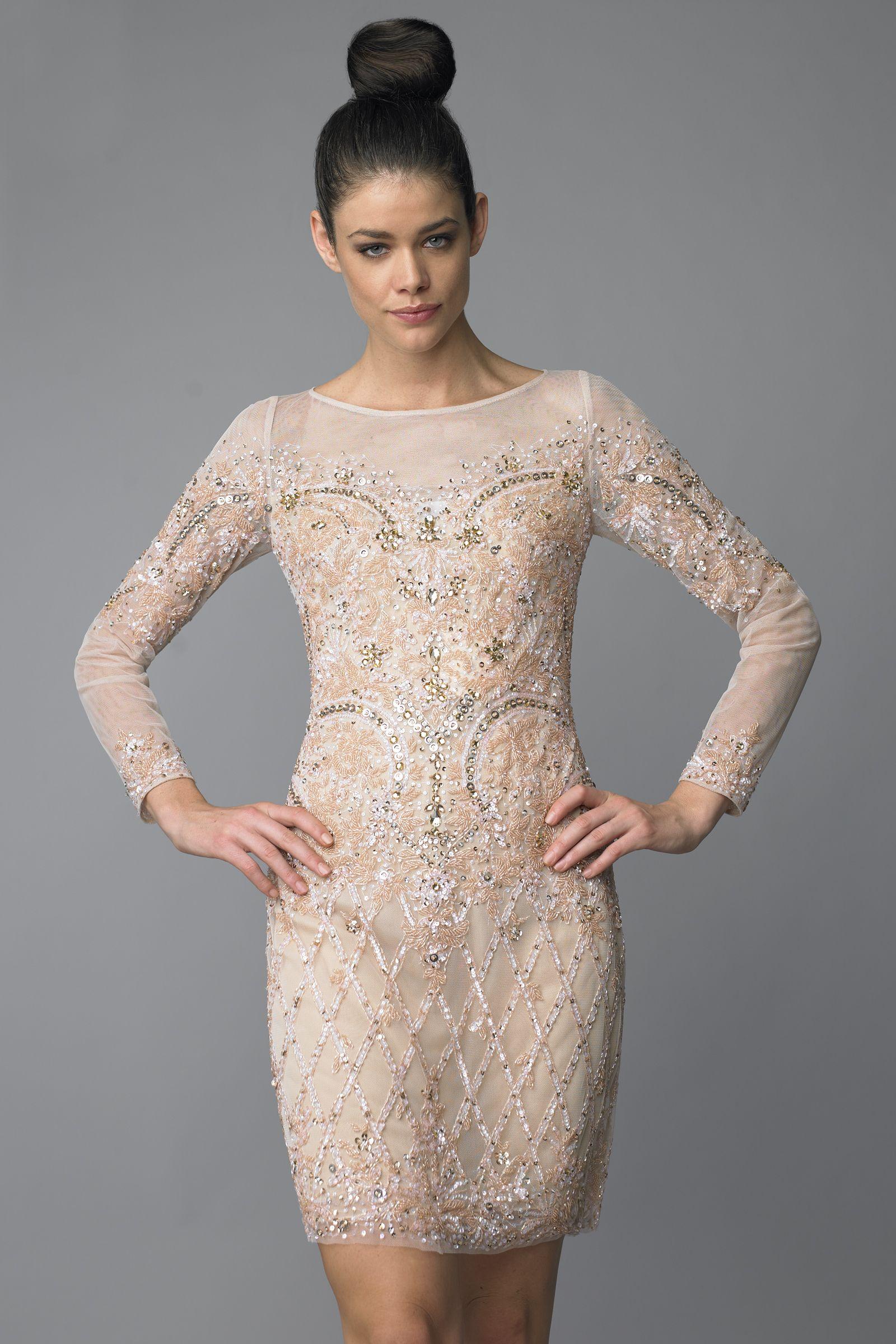 Cocktail-Dresses-Long-Sleeve-1-2   Cocktail Dresses Inspiration ...