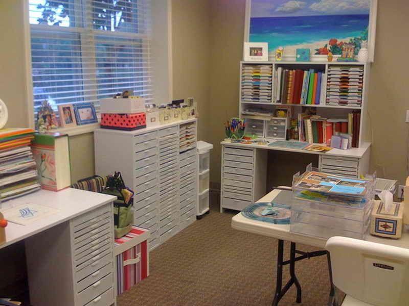 Craft-Room-Design-Plans.jpg (800×600)   Craft Rooms   Pinterest
