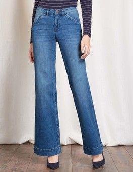 DENIM - Denim trousers Windsor 43EangC