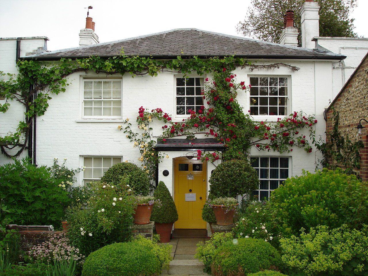 gipsy house roald dahl google search the cottage in