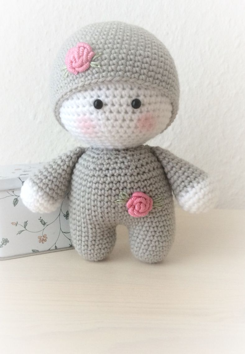 Understanding Amigurumi Patterns : 1000+ images about amigurumis poupees on Pinterest