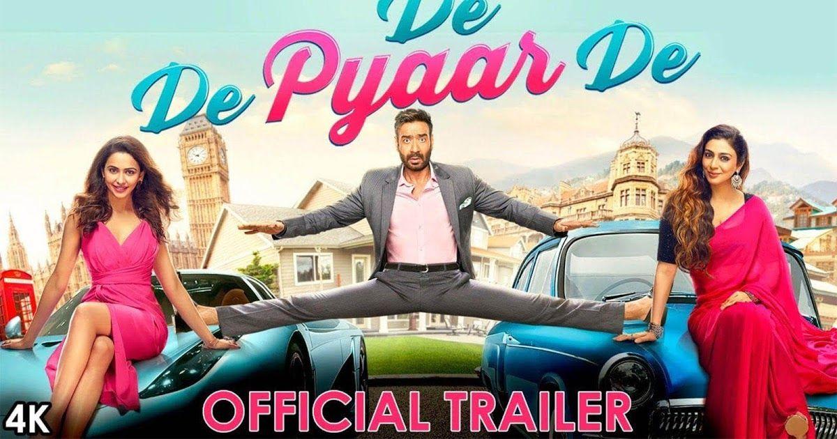 De De Pyar De Movie 2019 Upcoming Movies 2019 Bollywood Movies 2019 Upcoming Hollywood Movies 2019 Bollywood Movies Romantic Comedy Film Hd Movies Comedy Films