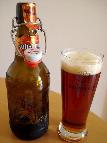 Para mi, la mejor cerveza: Kunstmann Gran Torobayo