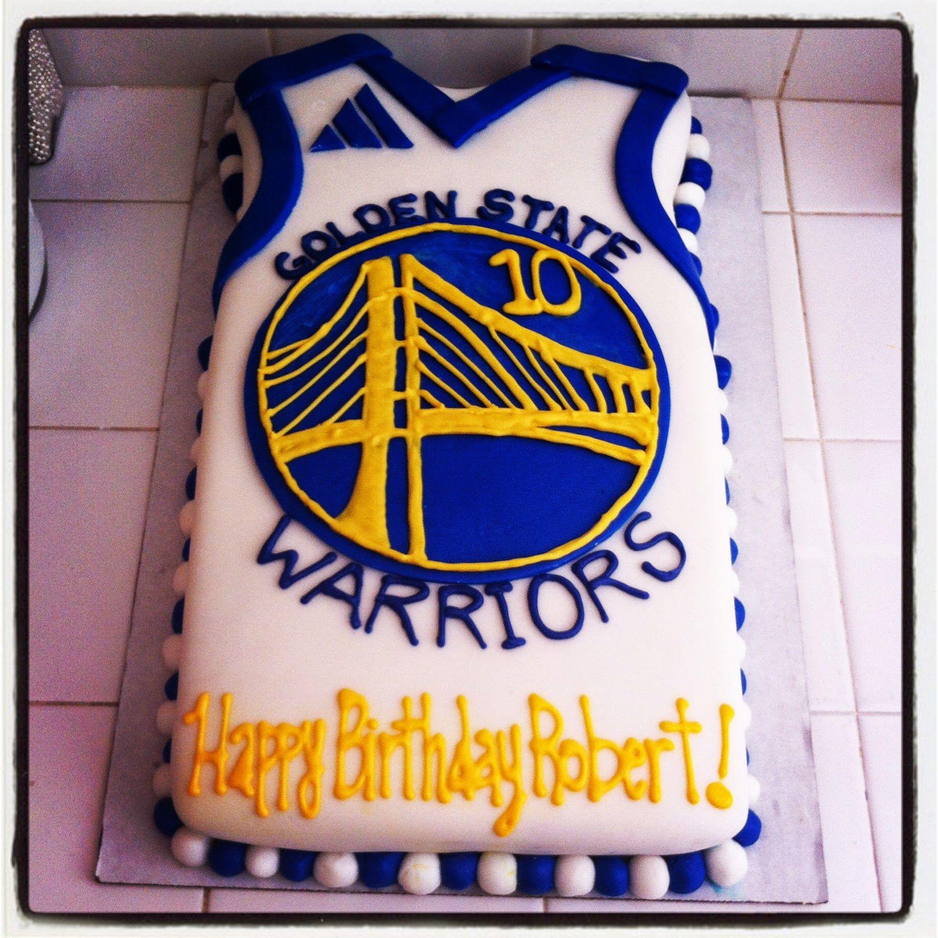 Jersey Cake