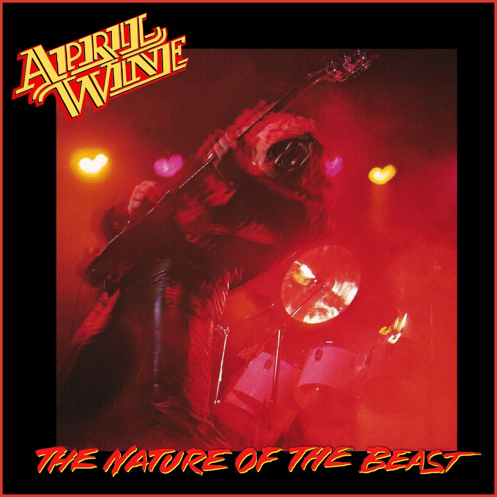 April Wine Album Covers Google Search Rock Album Covers Classic Rock Albums Album Cover Art