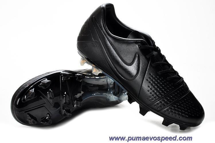 Discounts All Bright Black Nike CTR360 Maestri III FG  14f4554c9