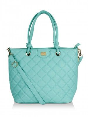 MARC B Quilted Tote Bag online in India  6d6cfdfc25a12