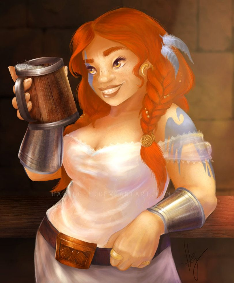Just because... dwarves are adorable