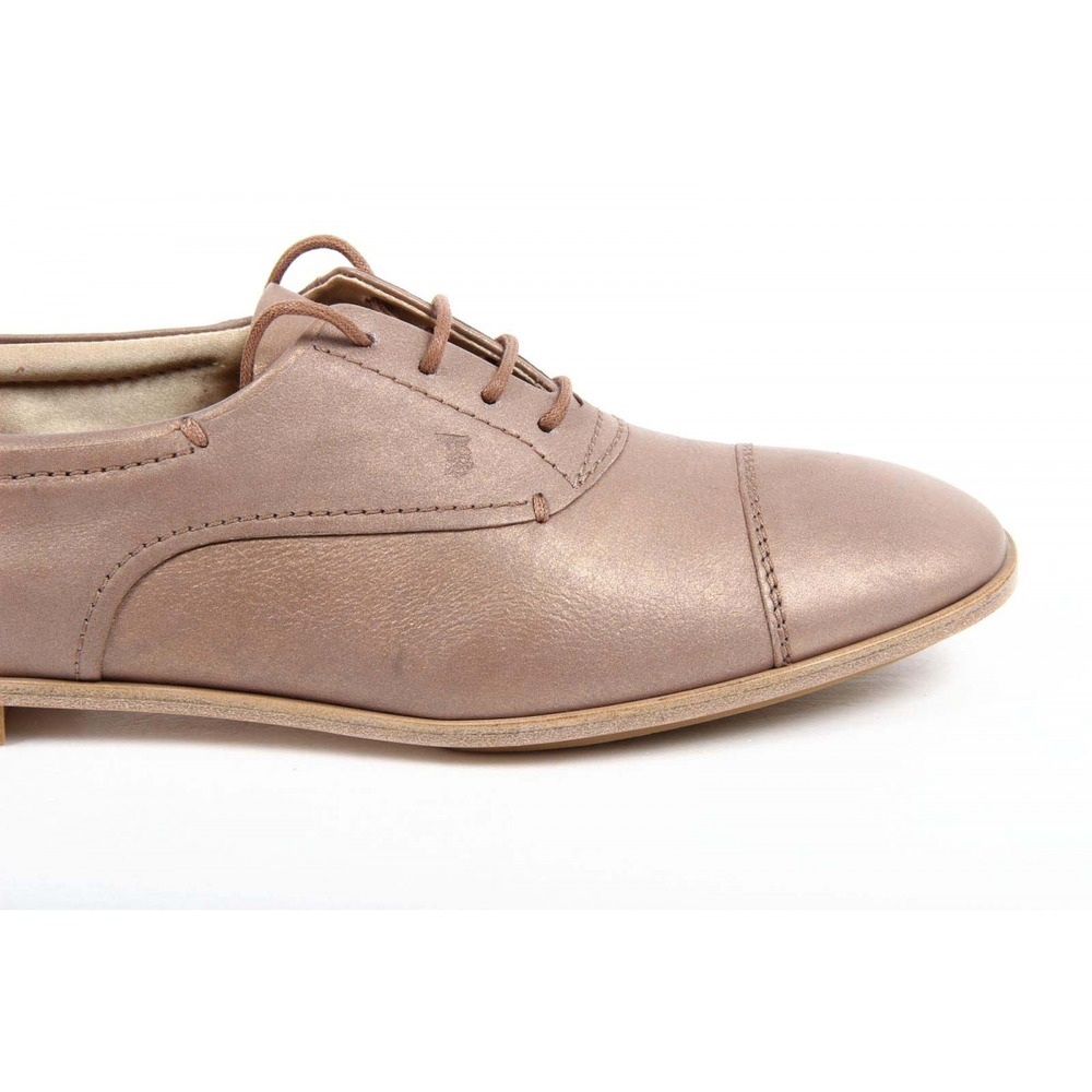221.13$  Watch now - http://viedg.justgood.pw/vig/item.php?t=kuv7bf59647 - Beige 37 EUR - 6.5 US (247mm) Tod\s ladies loafer XXW0MW0B181993C413S