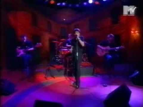 Suede - The Power - live on mtv