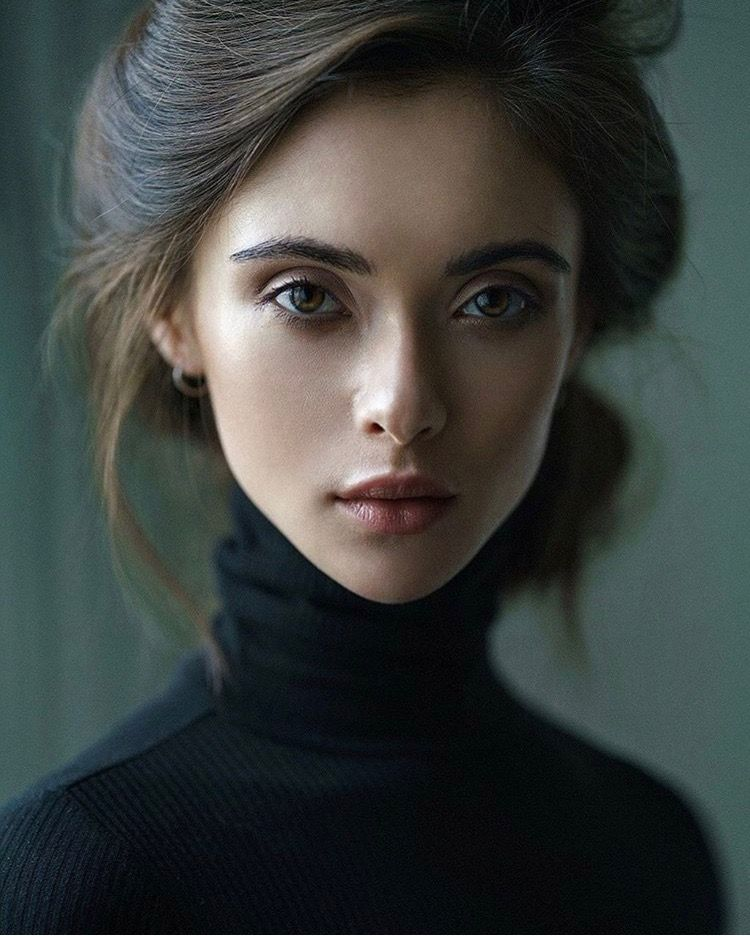 Reference Photos For Artists Portraits Beautiful Mysterious