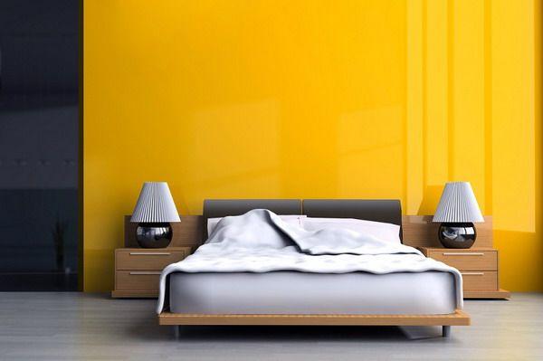 Bedroom Wall Design Trends 2019 | Bedroom decor ideas | Pinterest ...