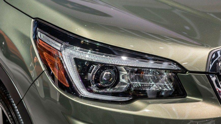 2020 Subaru Forester Release date, Exterior, Price