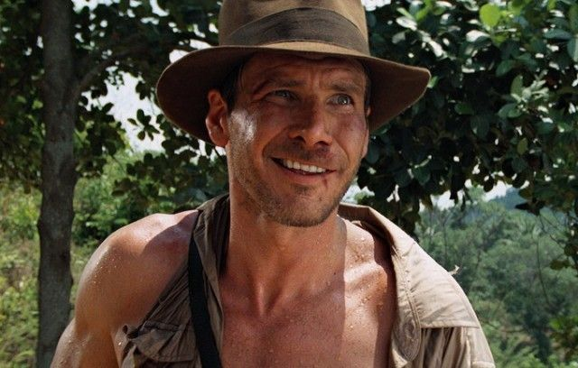 Une date de sortie officielle pour Indiana Jones 5. Désillusion   Où quand  on découvre que le chapeau ne fait pas l Aventurier. 924c462d84a