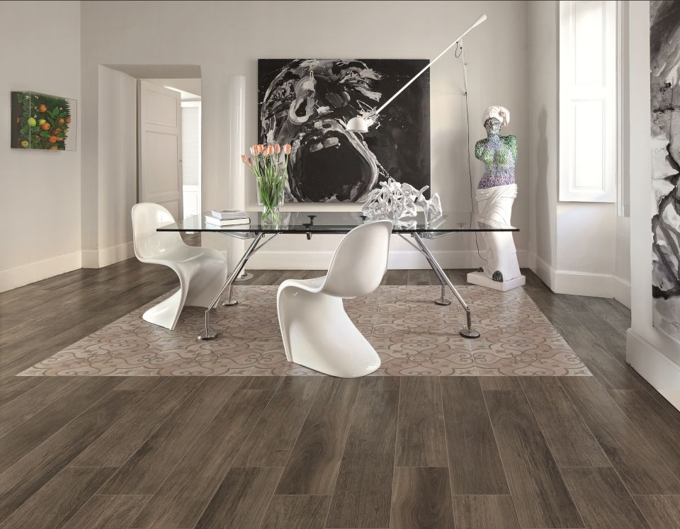 {your floor!} FRENCH WOOD PORCELAIN BEECH | Lux Wood ...