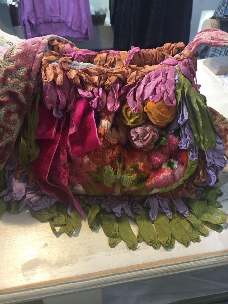 magnolia pearl handbag #MagnoliaPearl #ShoulderBag